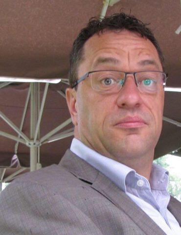 Paul Aalbers