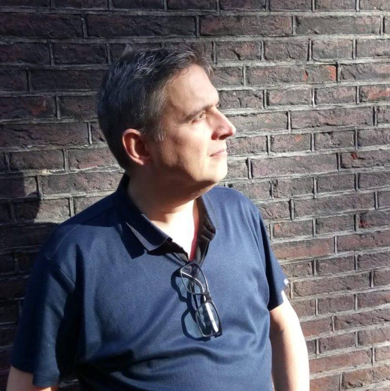 Peter Teunisse