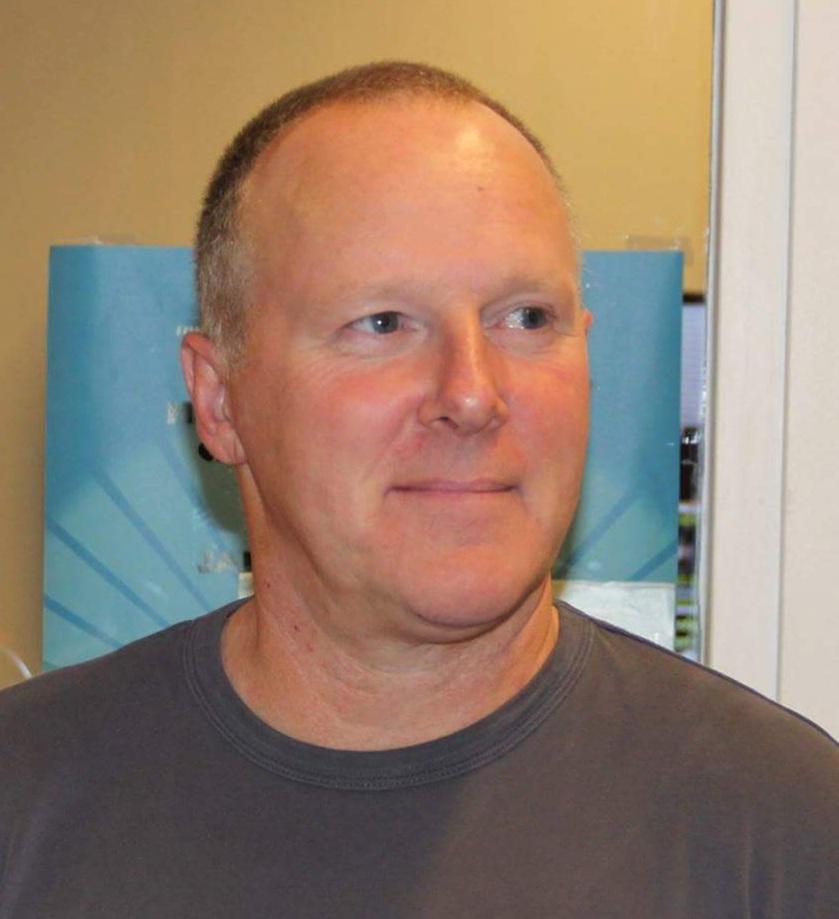 Ron Menke