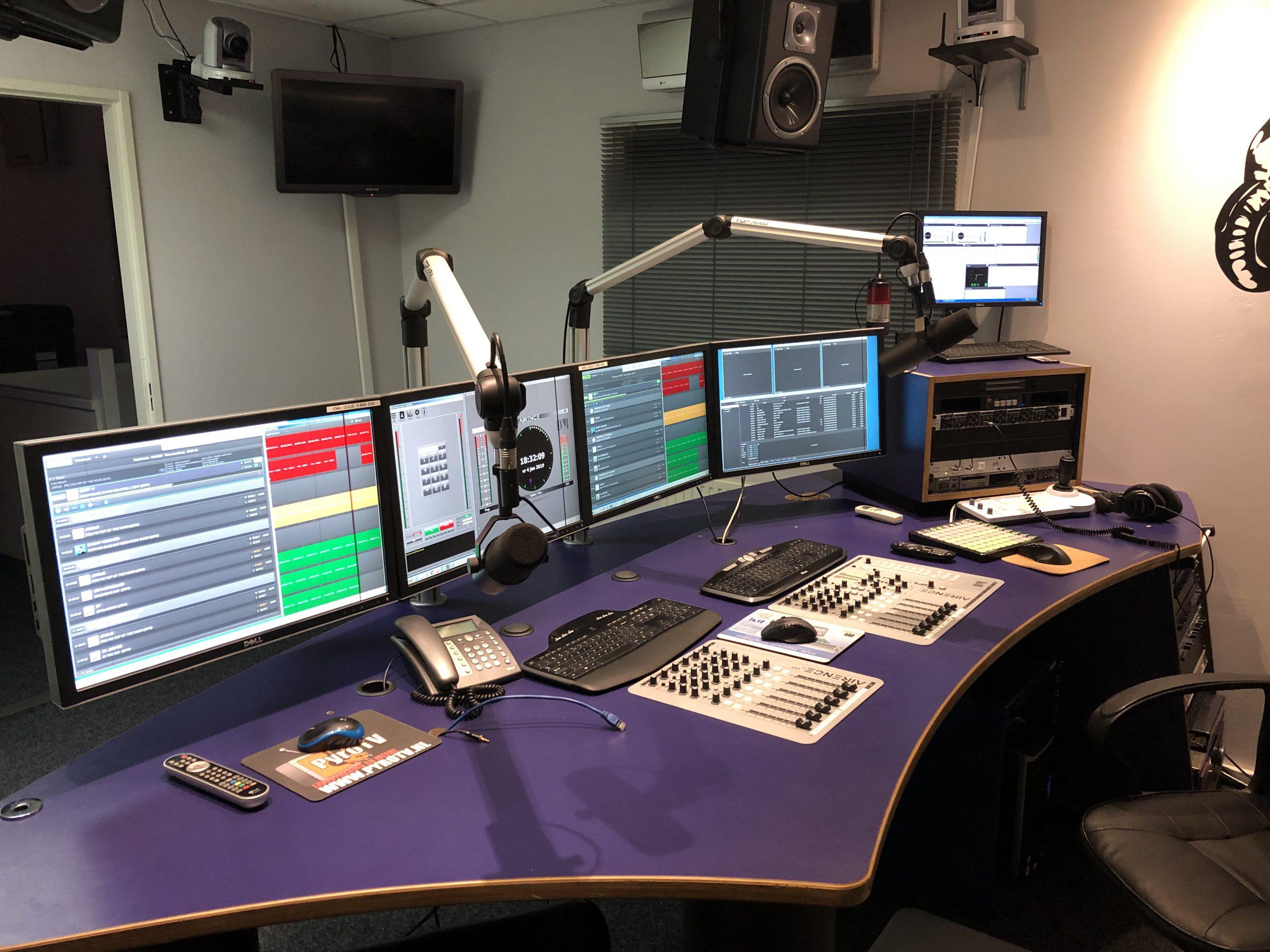 Welkom bij Radio 182!